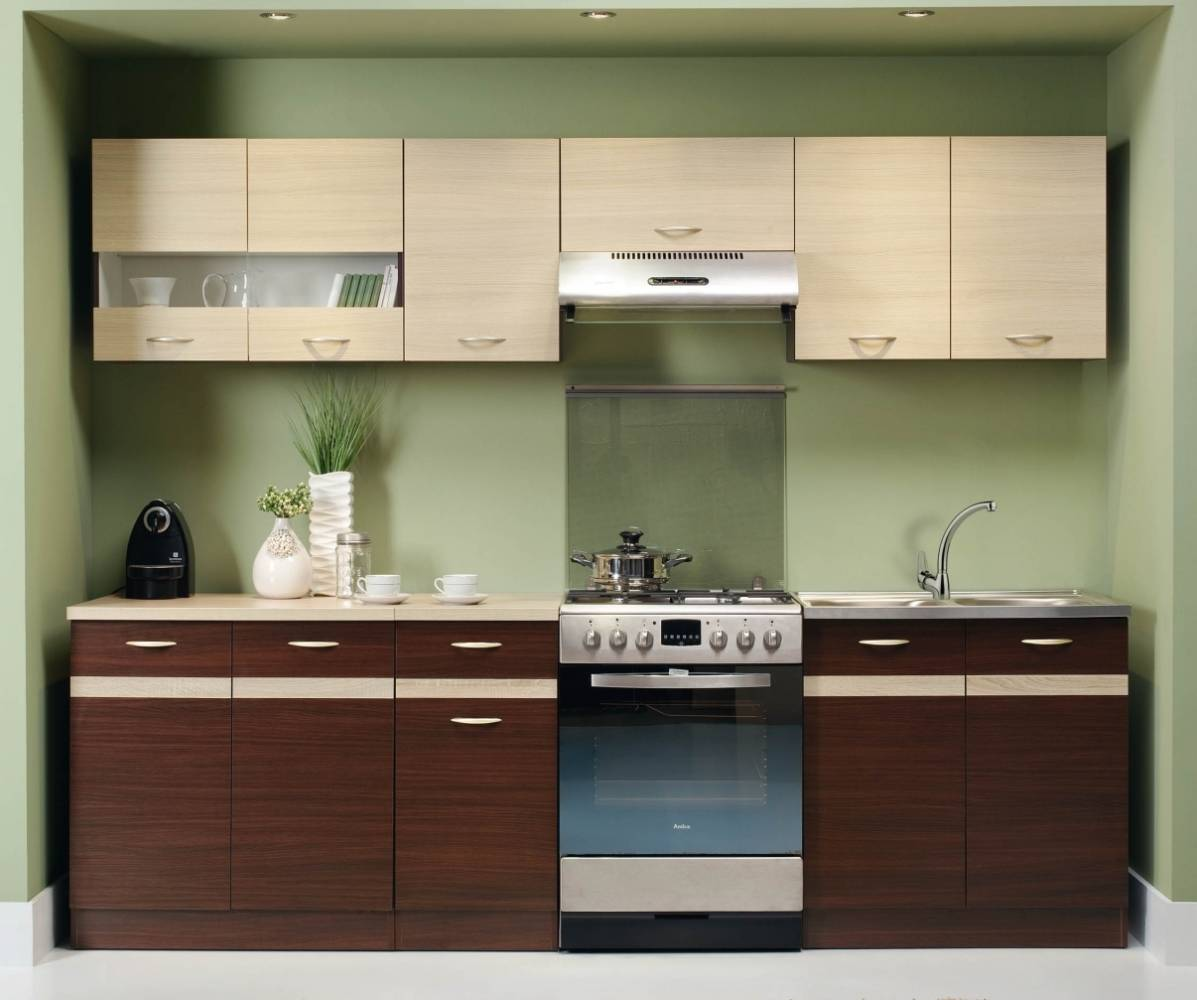 Kuchyňa Eliza 260 cm