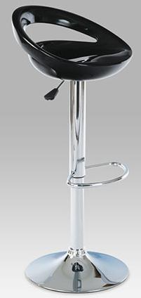 Barová stolička AUB-1030 BK