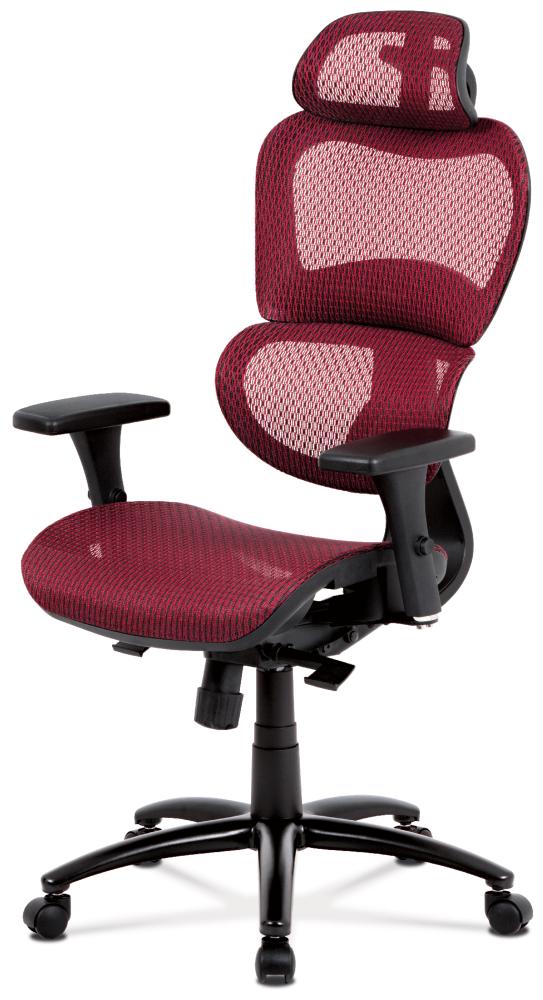 0f3840ba146d Kancelárska stolička GERRY