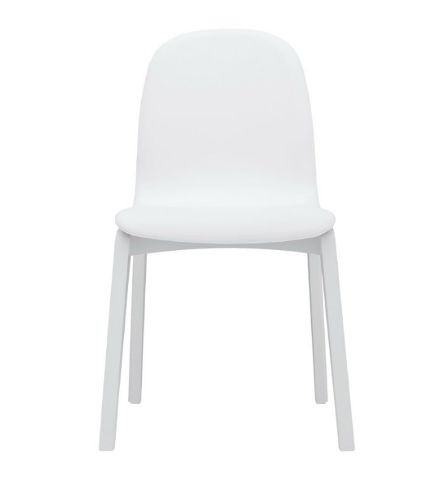 Jedálenská stolička Bari TXK