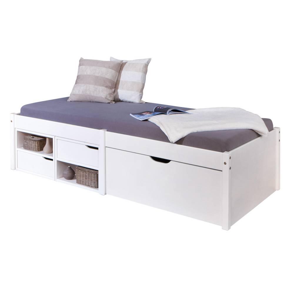 Multifunkčná posteľ FARUM
