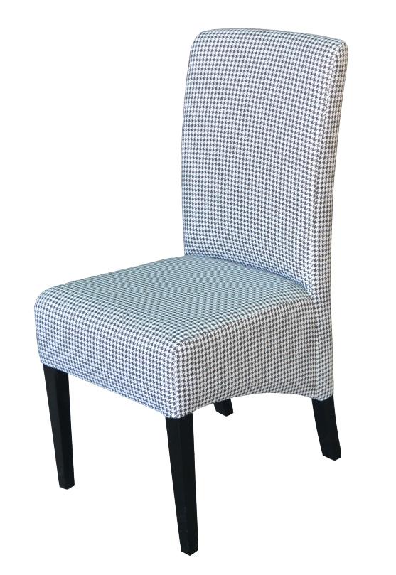 LUPY 2 jedálenská stolička, látka na výber