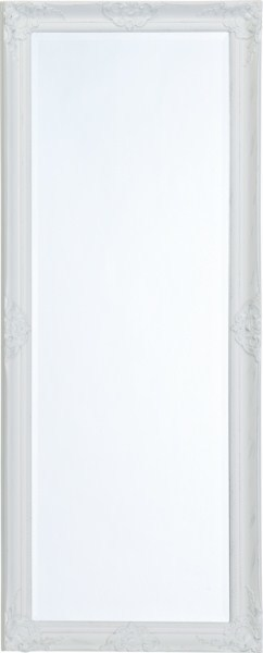 Zrkadlo CENIDE - biela