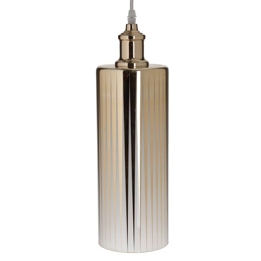 Sklenené stropné svietidlo InArt Golden