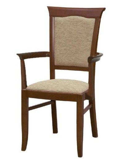 Jedálenská stolička Kent EKRS_P