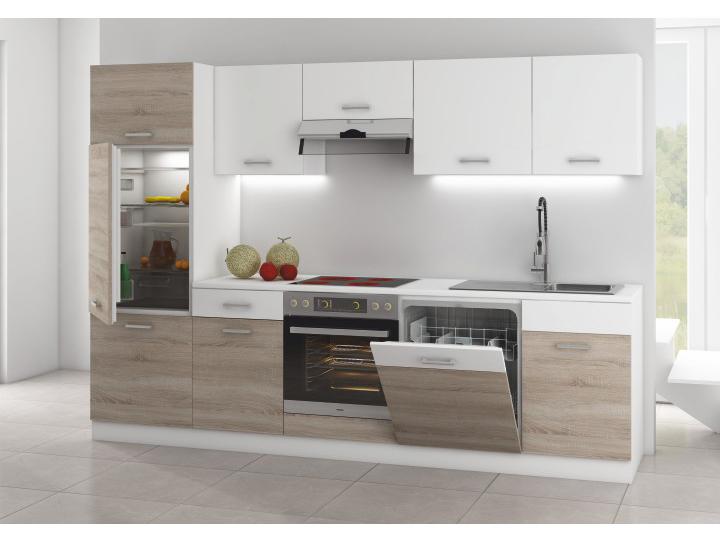Kuchyňa Lampur 280 cm