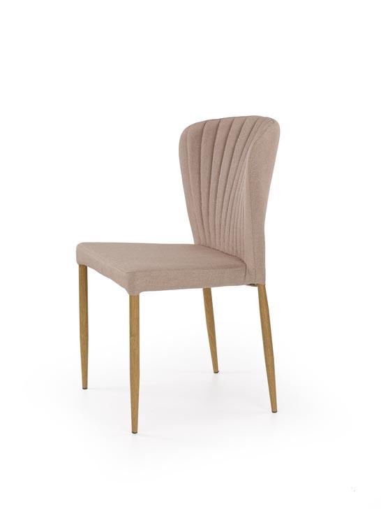 Jedálenská stolička K236 (béžová)