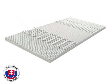 Penový matrac Rene Visco 200x80 cm