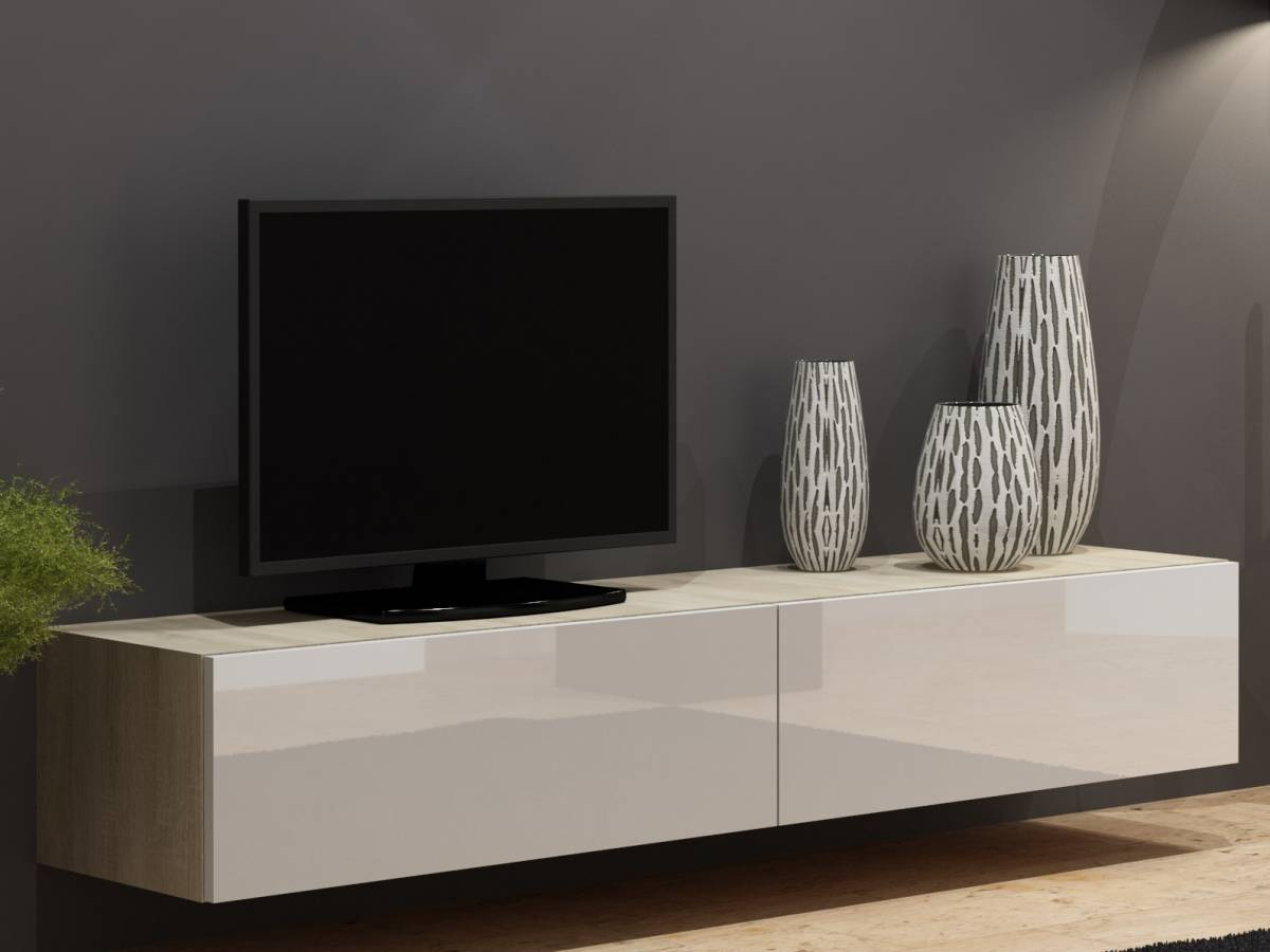 TV stolík/skrinka Vigo rtv 180 C