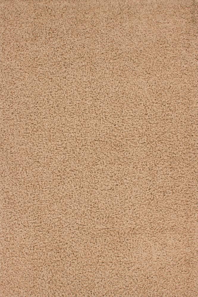 Kusový koberec Relax 150 Light Brown