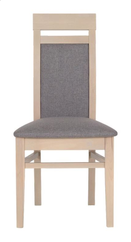 BOG-FRAN AXEL AX 13 jedálenská stolička - tuja / jasmín vysoký lesk