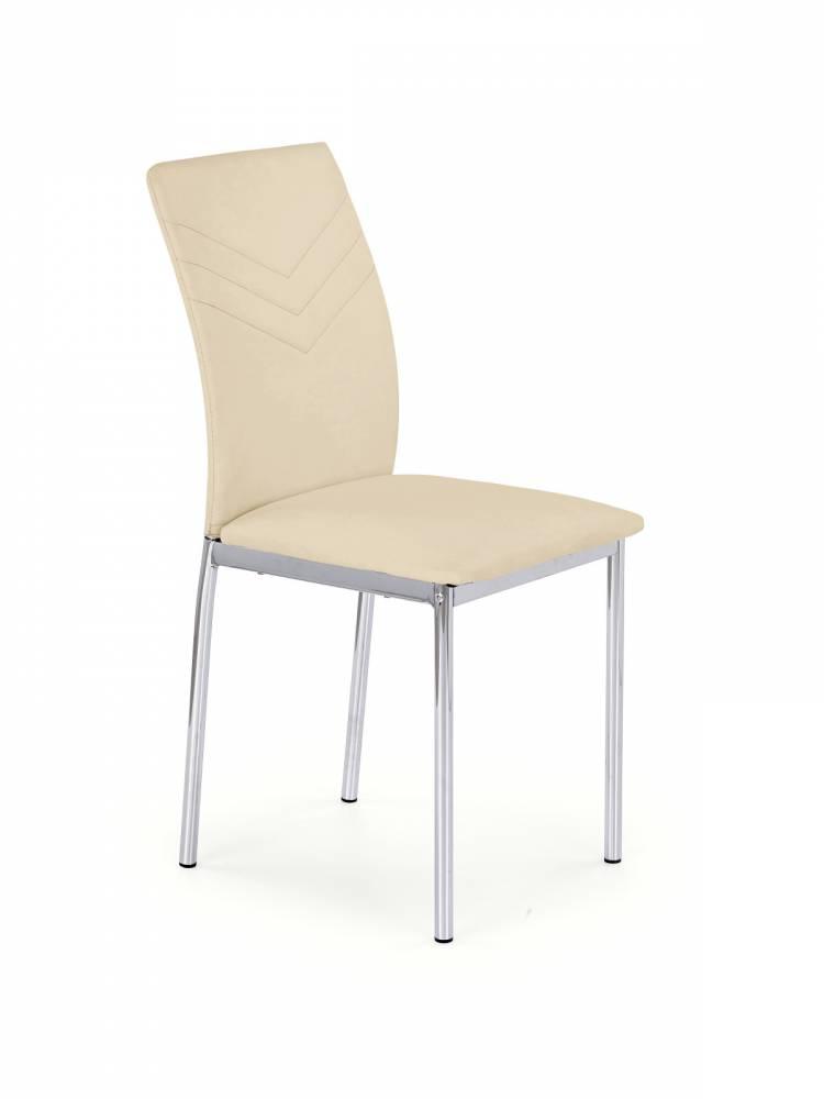 Jedálenská stolička K137 béžová