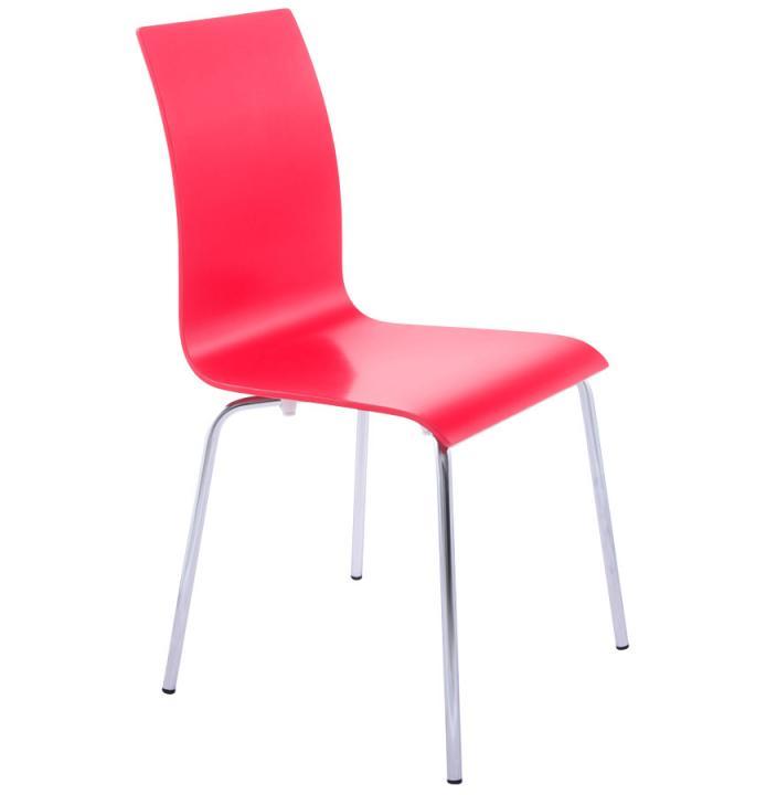 Arlene Chair Red