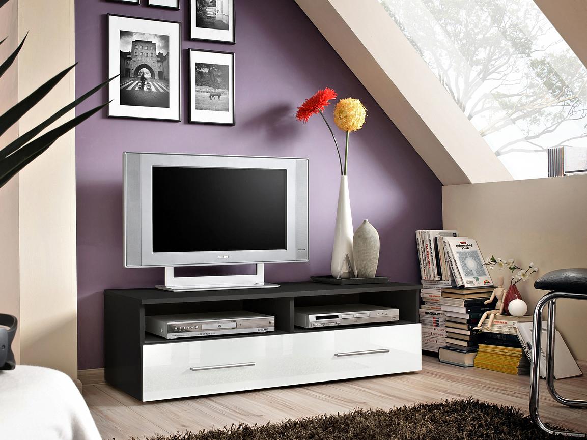 TV stolík/skrínka Bern 23 ZW BR