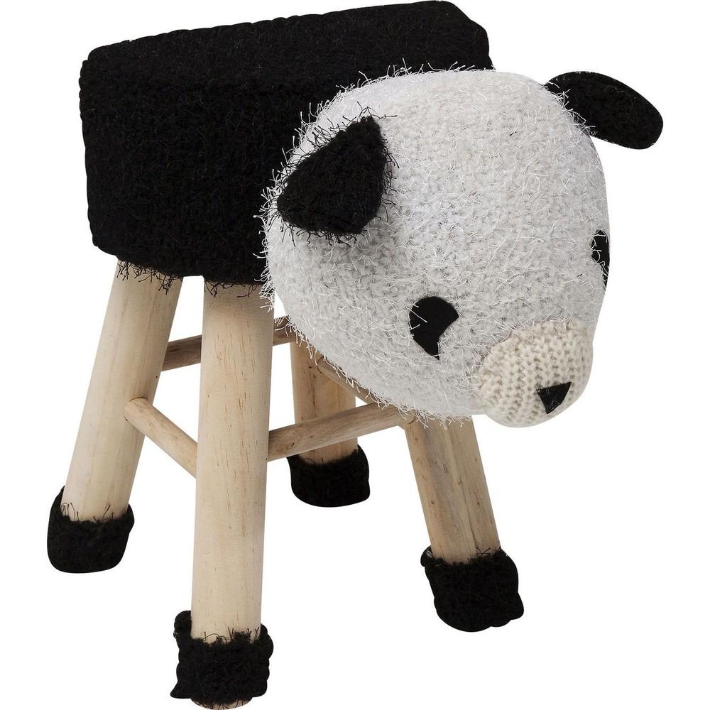 Detská stolička Kare Design panda