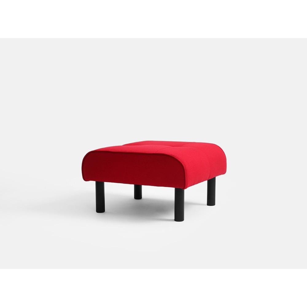 Červená podnožka Custom Form Modes