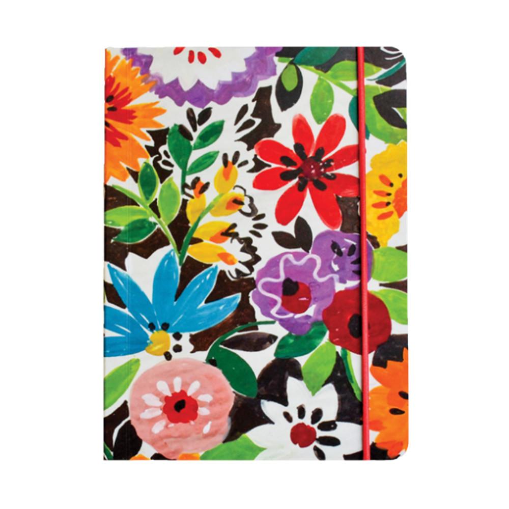 Linajkový zápisník A6 Collier Campbell by Portico Designs