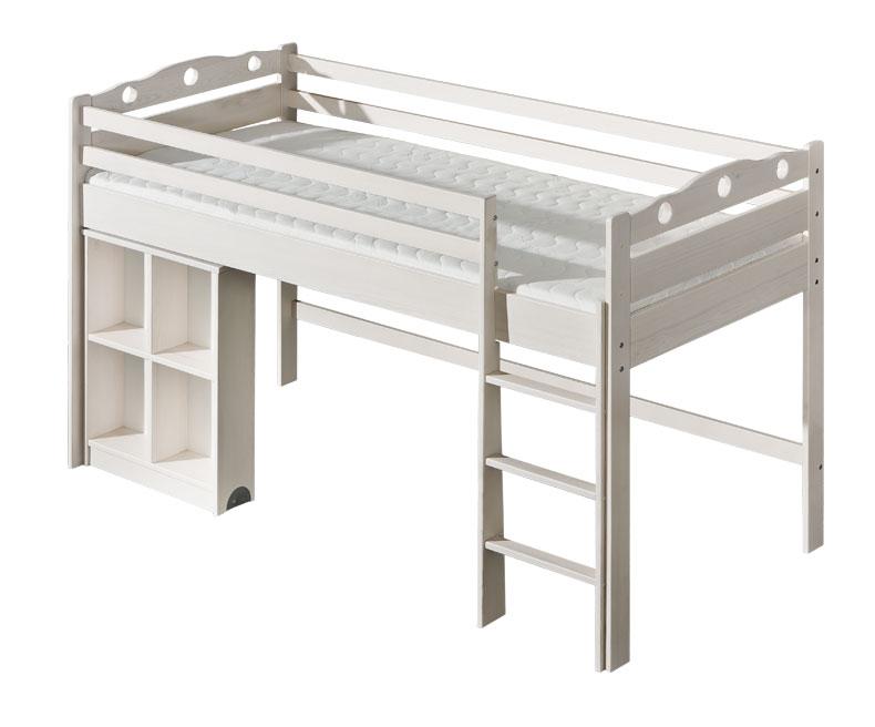 Poschodová posteľ 90 cm