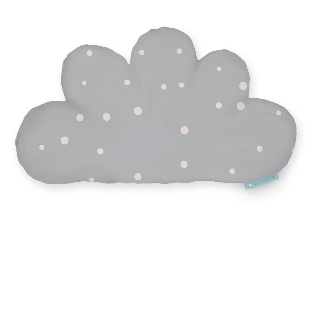 Vankúš Little Nice Things Cloud