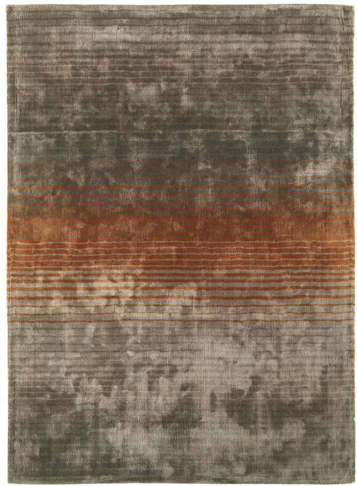 HOLBORN koberec - oranžová