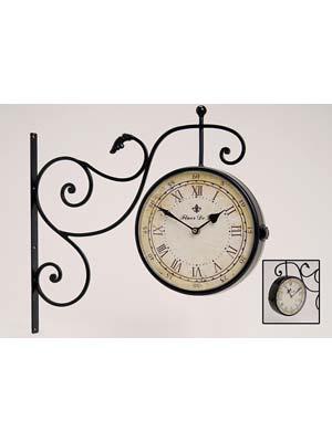 Nástenné hodiny Antique HOME 21599, 24cm