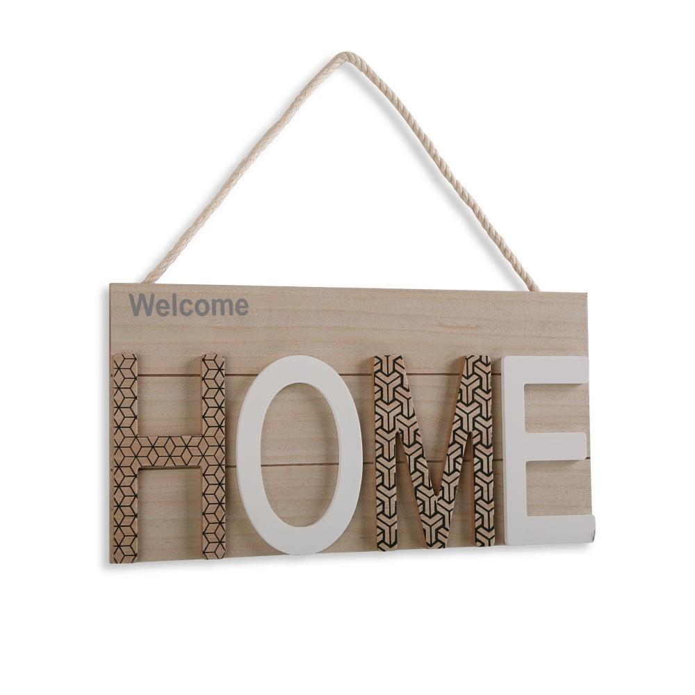 Drevený nápis Versa Home