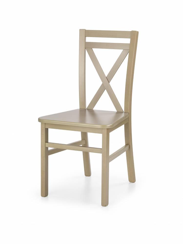 Jedálenská stolička Dariusz 2 (dub sonoma)
