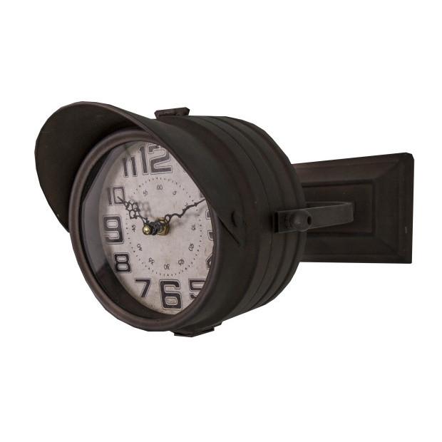 Nástenné hodiny Antic Line Wall Industrielle