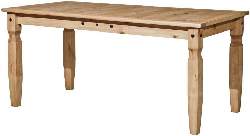 Jedálenský stôl CORONA vosk