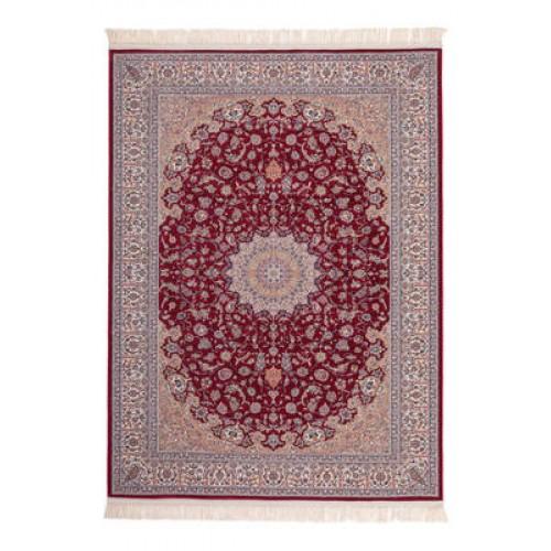Kusový koberec Isfahan 900 Red