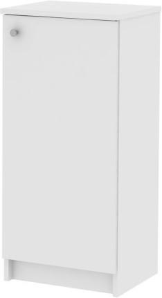TEMPO KONDELA GALENA SI12 dolná skrinka - biela