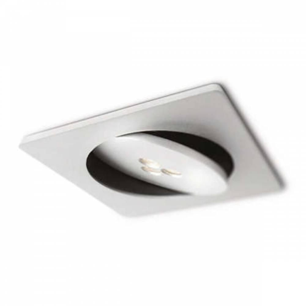 Philips myliving Probos 57965/48/16 podhľadové LED svietidlo