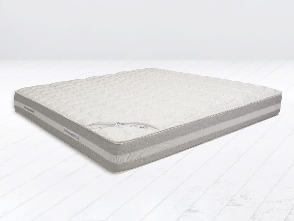 PerDormire Bel Riposo Fresh 3.0 - matrac s prírodným materiálom matrac 160x200 cm