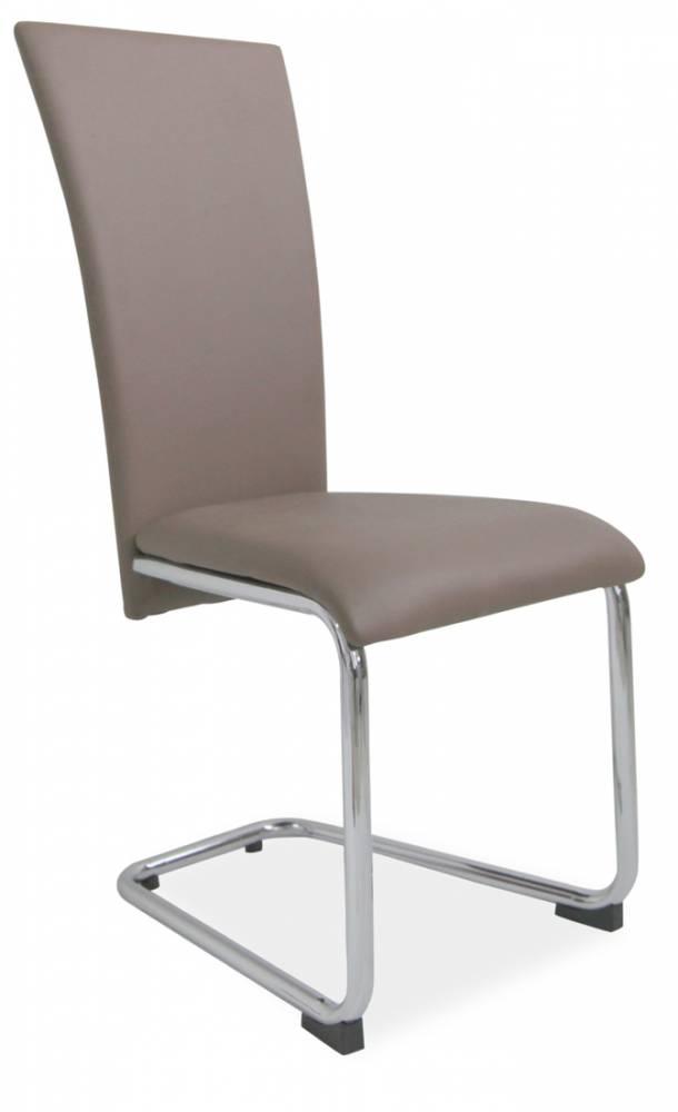 Jedálenská stolička HK-224, latte