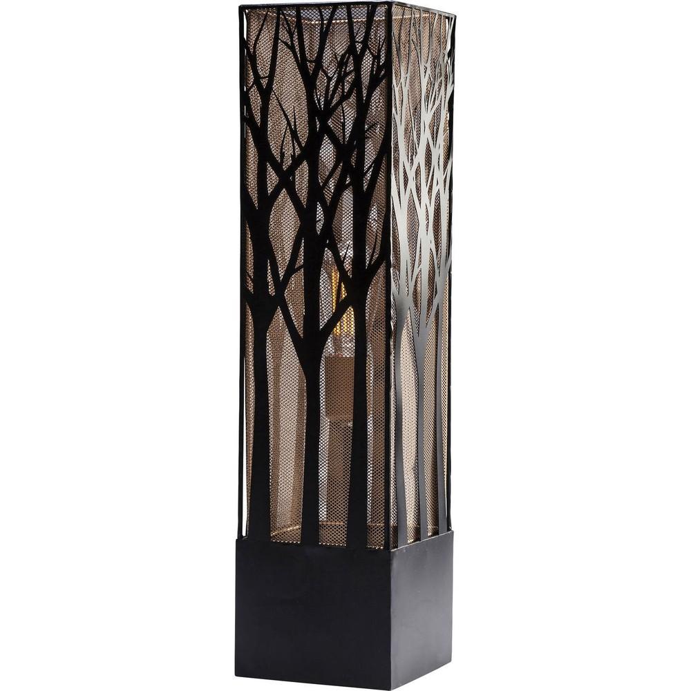 Stojacia lampa Kare Design Mystery Tree, výška, 78,5 cm
