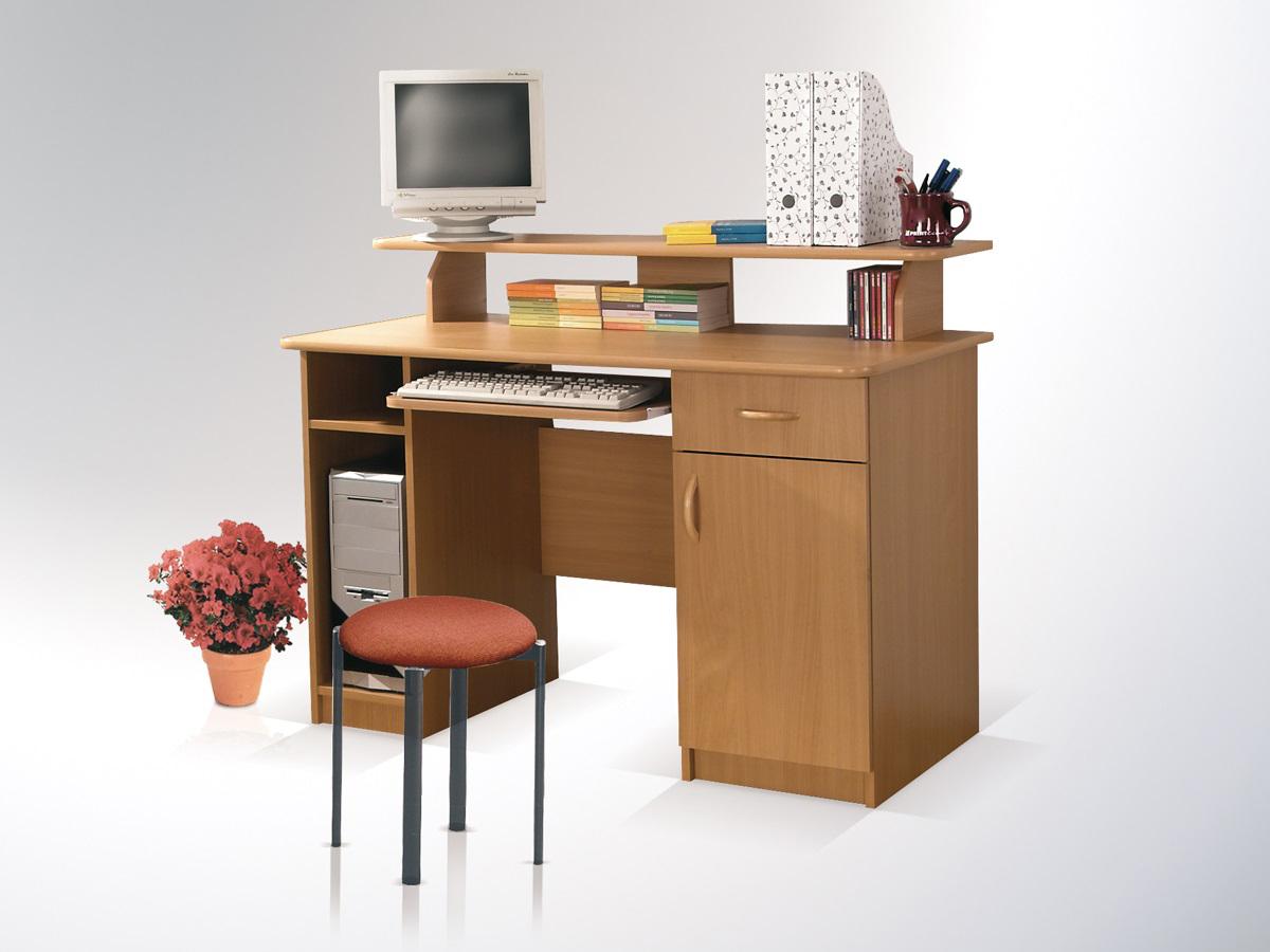 PC stolík M4