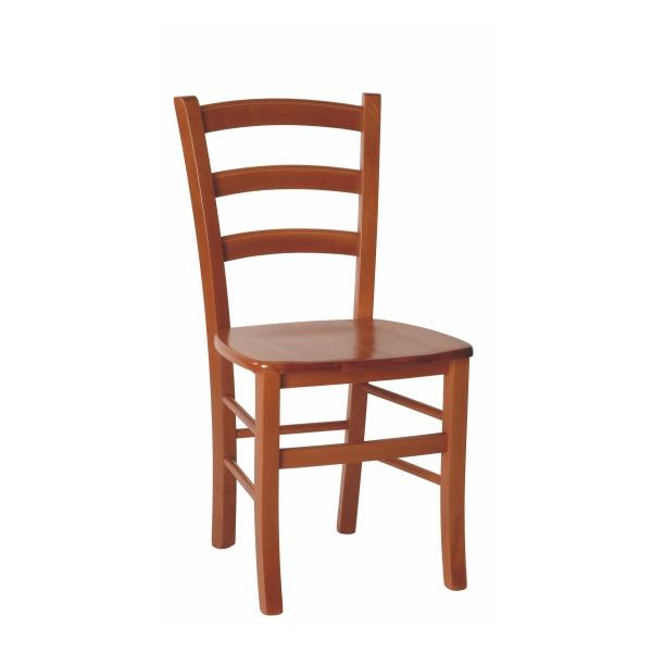 Drevená stolička PAYSANE masív