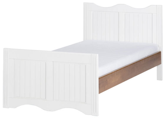 Detská posteľ 90 PRINCEA 10