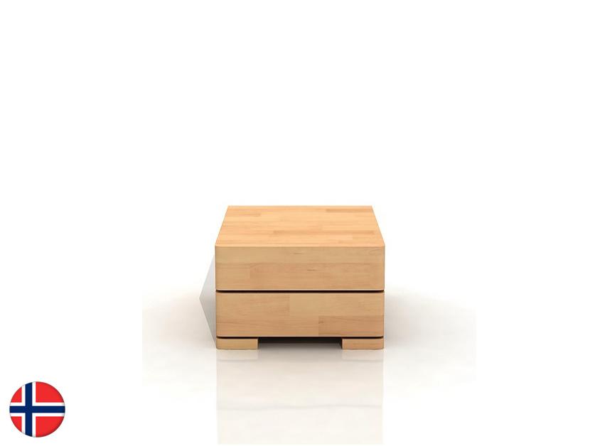 Nočný stolík Naturlig Lorenskog 1S (buk)