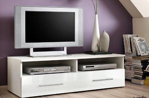 TV stolík/skrinka Bern 23 WWH BR
