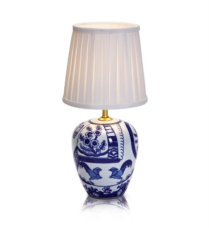 Malá stolová lampa Markslöjd Goteborg