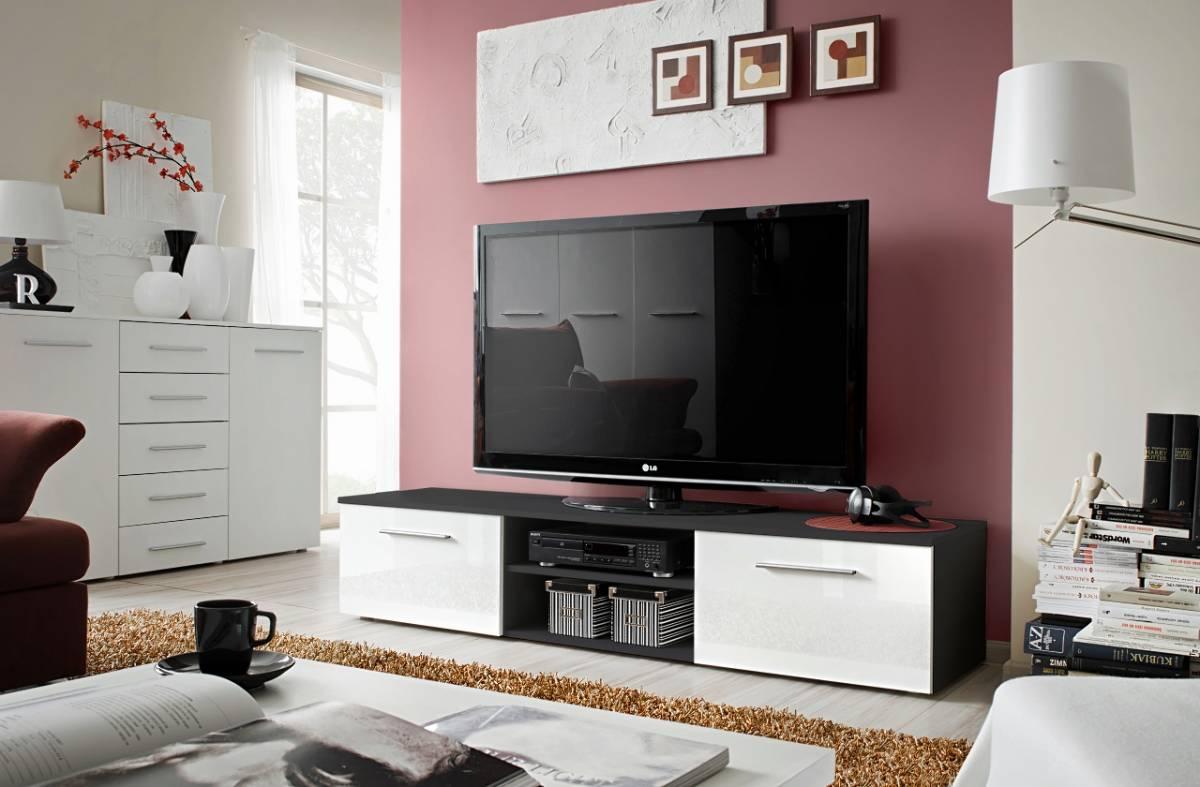 TV stolík/skrinka Bono 24 ZW B2