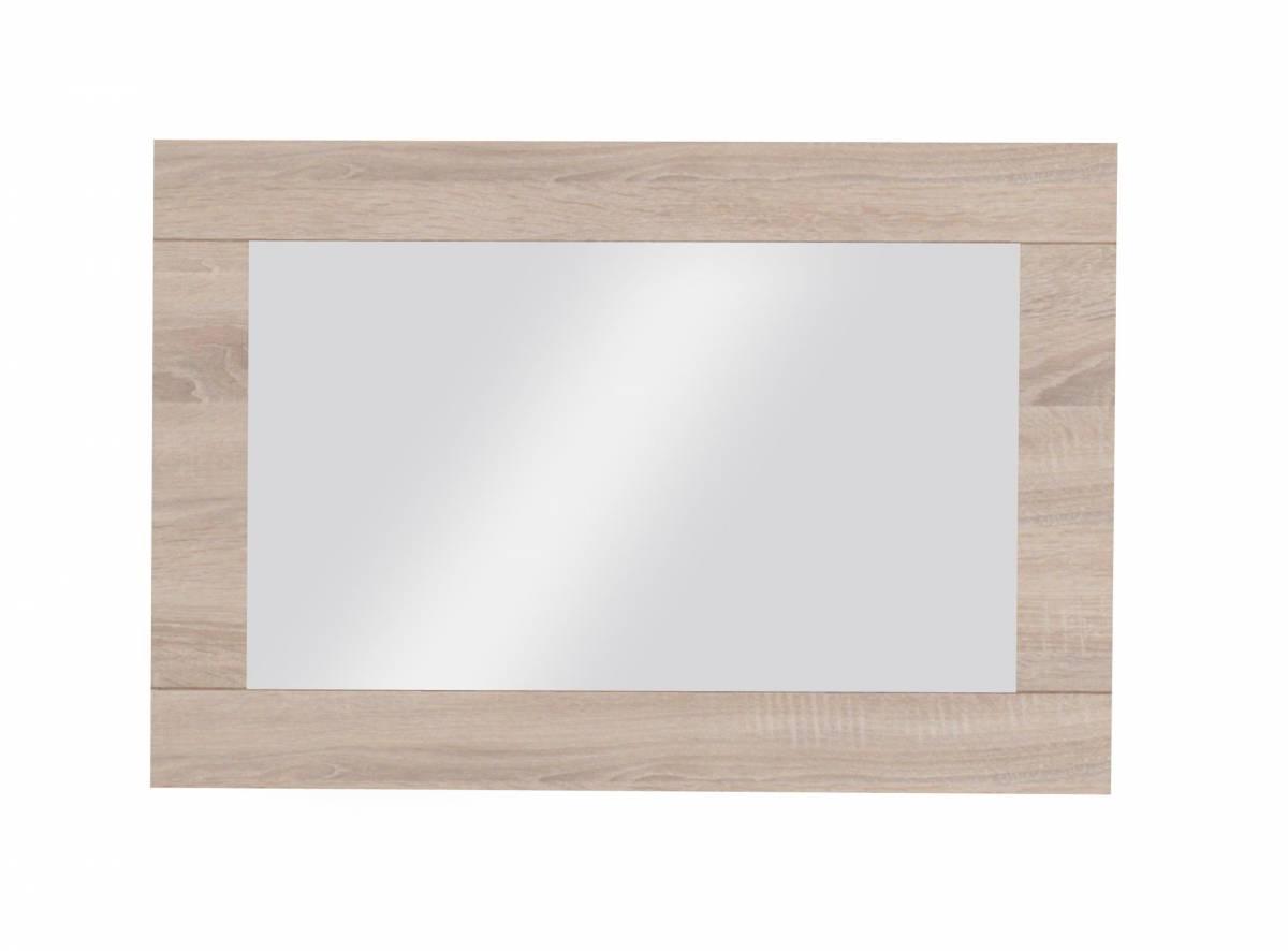 Zrkadlo C20 (dub sonoma)