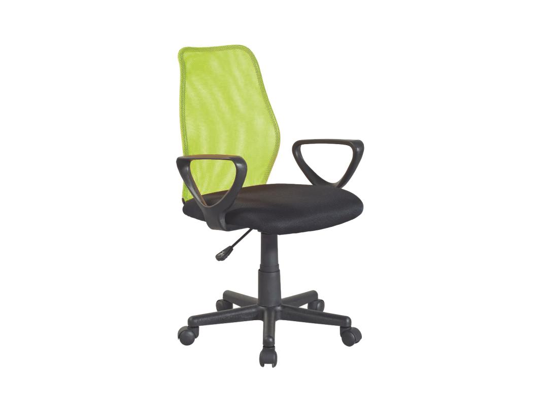 Kancelárska stolička BST 2010 zelená