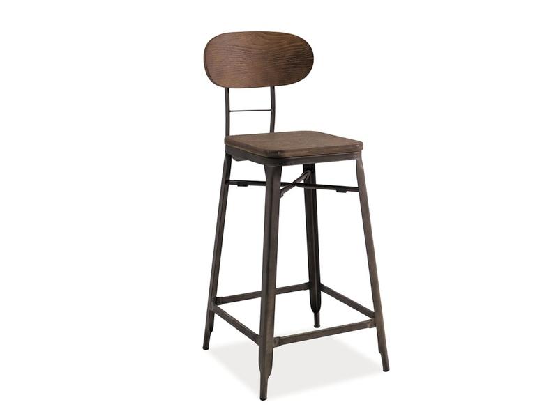 Barová stolička Lope