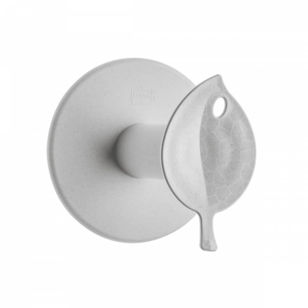 Koziol Držiak na toaletný papier Sense, sivá
