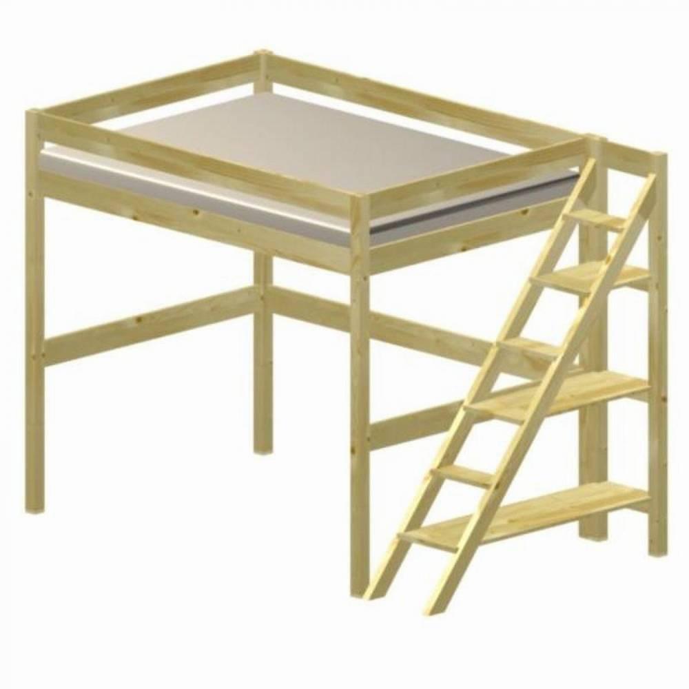Poschodová posteľ Rachel 140x200cm Model K36 PEDRO