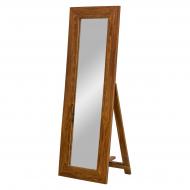 Masivne zrkadlo 50x5x170