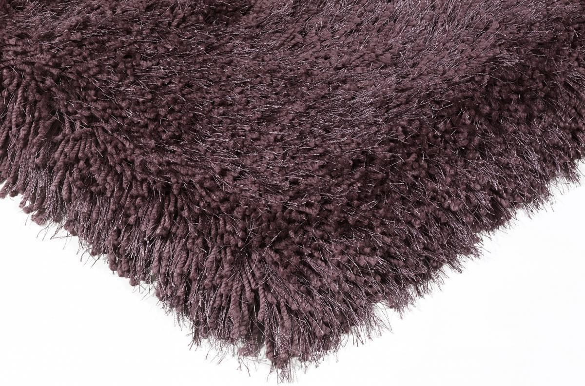 Cascade koberec - fialová