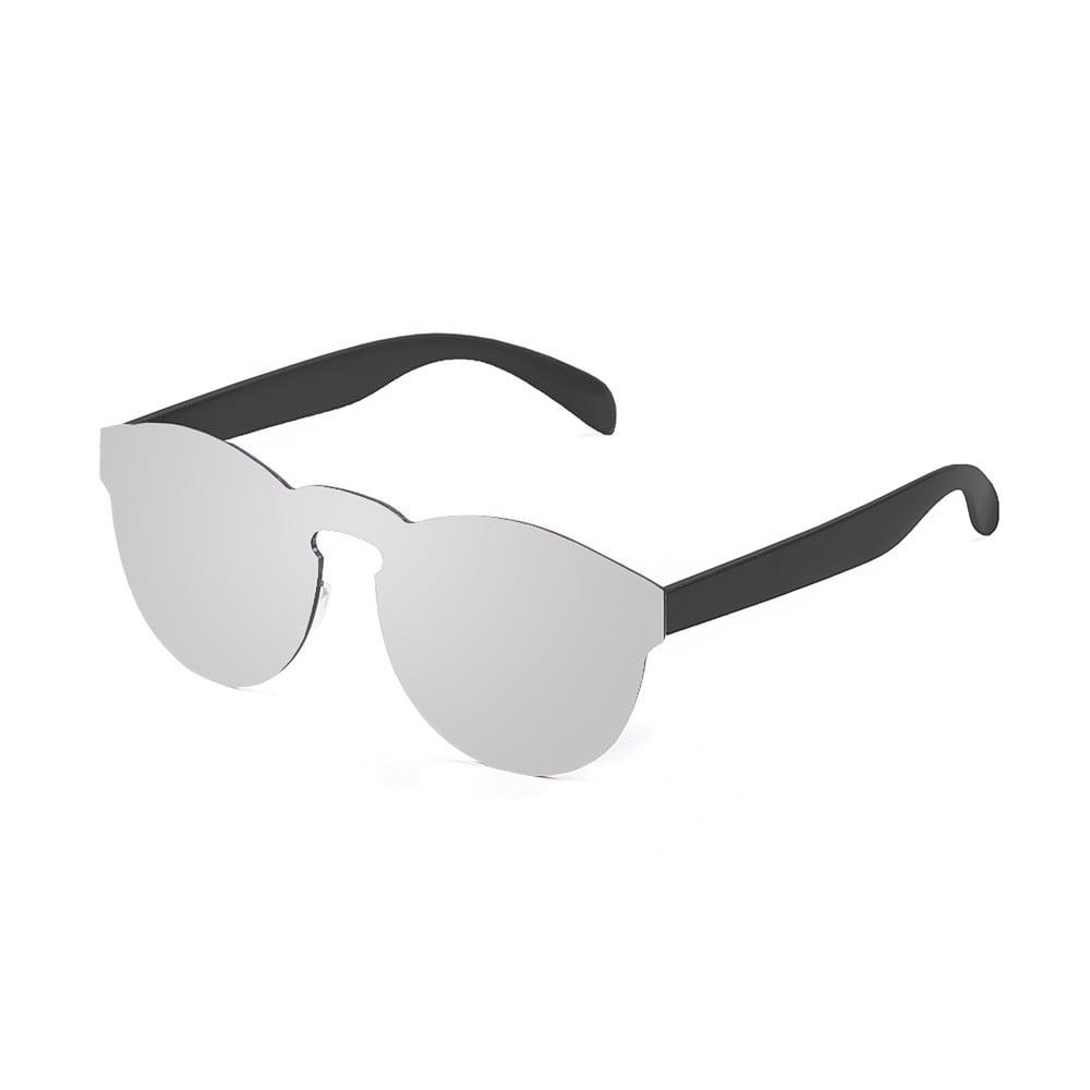 Slnečné okuliare v striebornej farbe Ocean Sunglasses Ibiza